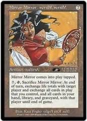 Oversized - Mirror Mirror