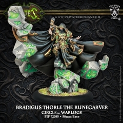 Bradigus Thorle the Runecarver - pip72085