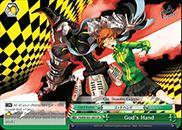 Gods Hand - P4/EN-S01-047 - CR