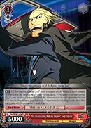 P4/EN-S01-054 R The Bloodcurdling Beefcake Emperor Kanji Tatsumi