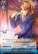 Maggie's Tarot Reading - P4/EN-S01-096 - U