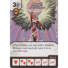 Angel - Air Transport (Card Only)