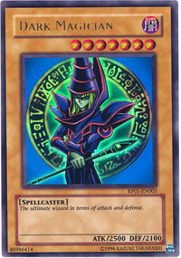 Dark Magician - RP01-EN003 - Ultra Rare - Unlimited Edition