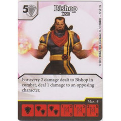 Bishop - XSE (Card Only)