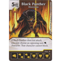 Black Panther - Diversion (Card Only)