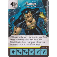 Namor - Imperius Rex (Card Only)