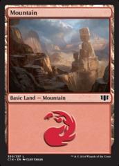 Mountain (330)