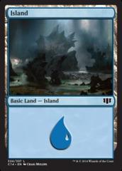 Island (324)
