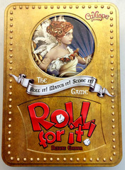 Roll For It! - Deluxe Edition
