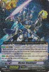 Merkur Blaukluger - FC02/015EN - RRR on Channel Fireball