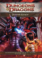 Death's Reach