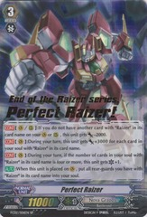 Perfect Raizer - FC02/S06EN - SP on Channel Fireball