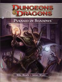 H3 Pyramid of Shadows