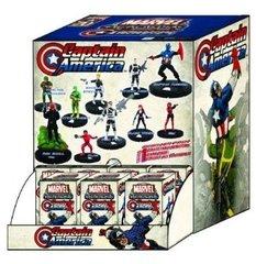 Captain America Gravity Feed