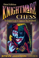 Knightmare Chess 3rd Edition