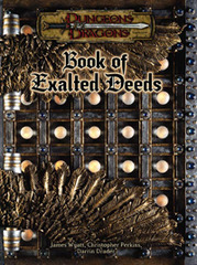 Book of Exalted Deeds © 2003 wotc880260000