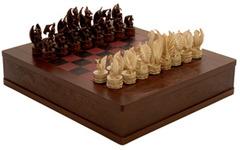 D&D Chess Set