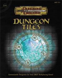 D&D Dungeon Tiles