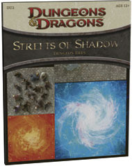 Dungeon Tiles: Streets of Shadow