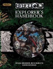 Explorers Handbook