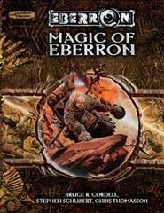 Magic of Eberron
