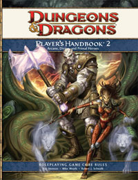 Players Handbook 2