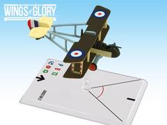 Wings of Glory - Airco DH.2 (Hawker)