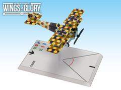 Wings of Glory - Aviatik D.I (Linke-Crawford)