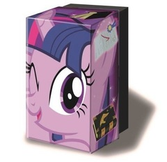 My Little Pony CCG Princess Twilight Sparkle Collector's Box