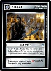 Clan People
