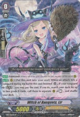 Witch of Banquets, Lir - EB11/016EN - R