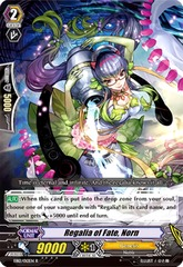 Regalia of Fate, Norn - EB12/012EN - R