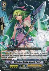 Witch of Godly-Speed, Emel - EB11/020EN - C