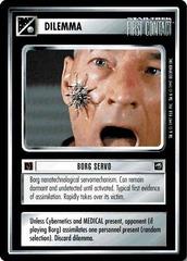 Borg Servo