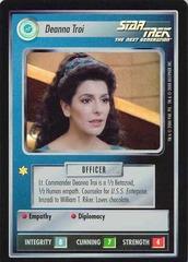 Deanna Troi [Foil]