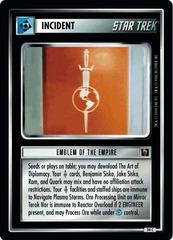 Emblem of the Empire