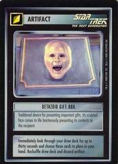 Betazoid Gift Box [Foil]