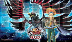 Crow Hogan (2010) Playmat