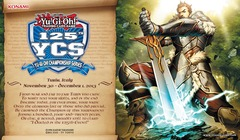 125th YCS Participation (Turin, Italy):