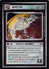 Assimilate Homeworld [Foil]
