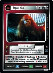 Regent Worf
