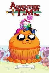 ADVENTURE TIME EYE CANDY HC VOL 01 (OCT130976) (C: 1-0-0)