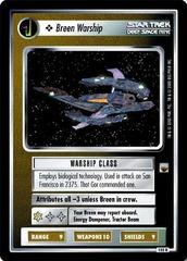 Breen Warship