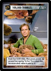 100,000 Tribbles (clone)