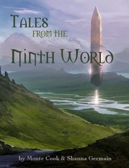 Numenera Tales from the Ninth World