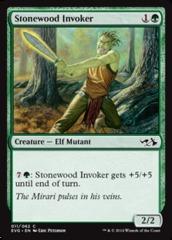 Stonewood Invoker