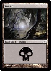 Swamp (61) (Divine vs Demonic)