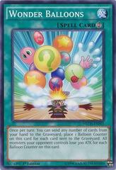 Wonder Balloons - NECH-EN055 - Common - Unlimited Edition