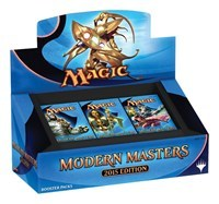 Modern Masters 2015 Booster Box - English