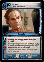 Phlox, Alien Physiologist